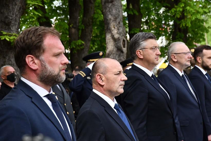 Plenković: 'Imat ćemo najnaprednije borbene zrakoplove u ovom dijelu Europe'