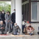Muslimani slave Ramazanski bajram s maskama i uz ograničenja zbog covida
