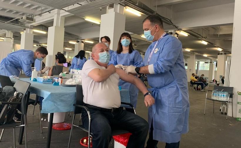 Liječnici odbili ministra, ne upisuju cijepljenja koja nisu proveli