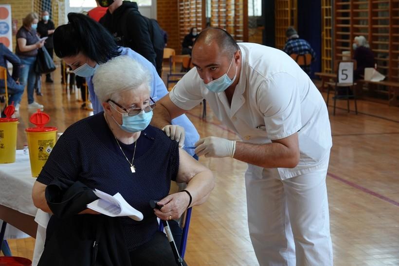 U Varaždinskoj županiji dvoje umrlih i 84 nova slučaja zaraze