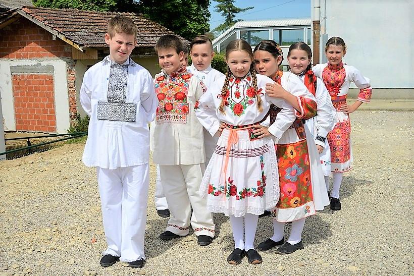 [VIDEO] Sjajni učenici Osnovne škole Vladimira Nazora u Pisarovini