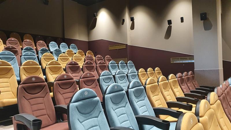 Kino Križevci počinje s radom ovog petka, a evo i koji će se filmovi projicirati ovog vikenda