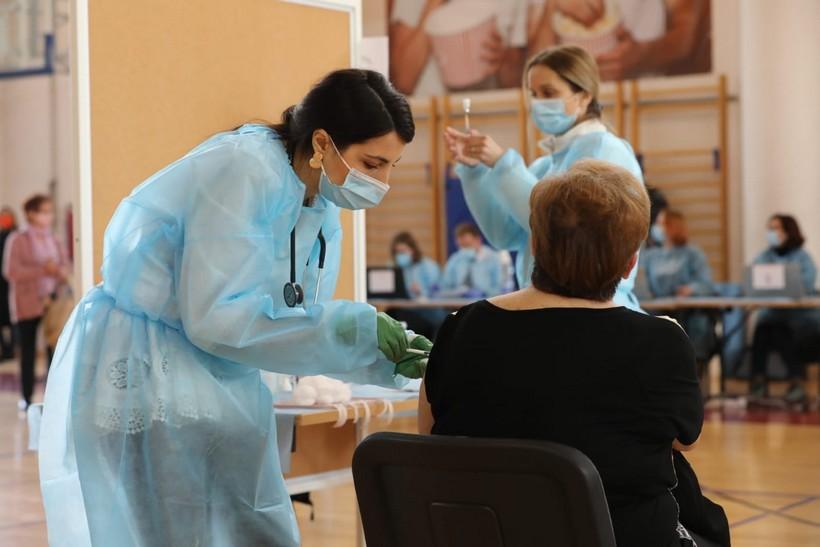 Na području Koprivničko-križevačke županije potvrđeno 12 novih slučaja koronavirusa