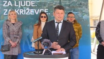 [INTERVJU] Kandidat za zamjenika gradonačelnika Denis Maksić (HDS): Program je baziran na četiri cjeline – za djecu, mlade, roditelje i radno sposobne i umirovljenike