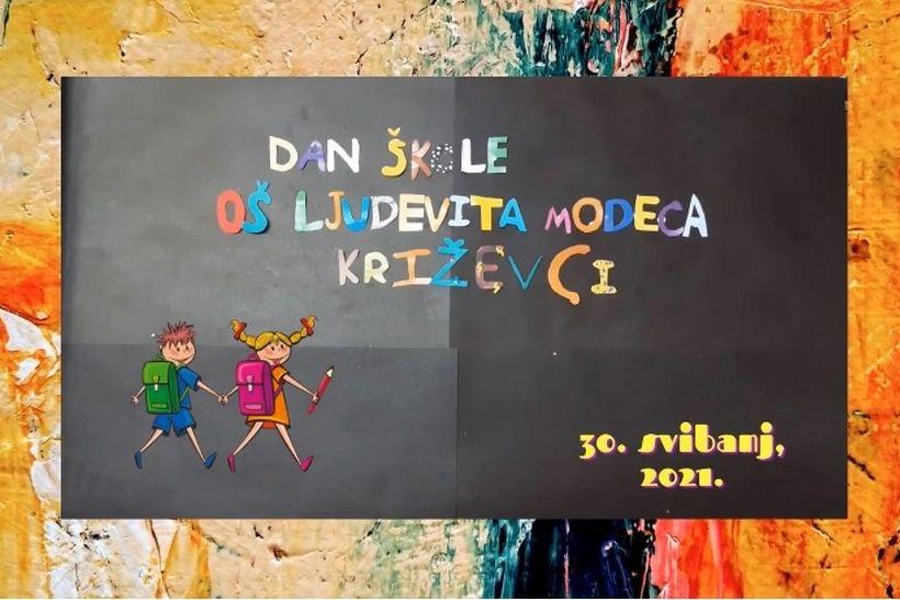 Osnovna škola Ljudevita Modeca slavi svoj dan; pogledajte video u režiji učiteljica i učenika