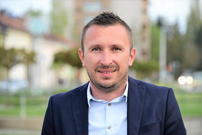 INTERVJU Ivica Švagelj: Križevce i okolicu vidim kao najpoželjniju lokaciju za život u ovom dijelu Hrvatske