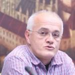 Za v. d. ravnatelja KBC-a Sestre milosrdnice imenovan Zoran Vatavuk