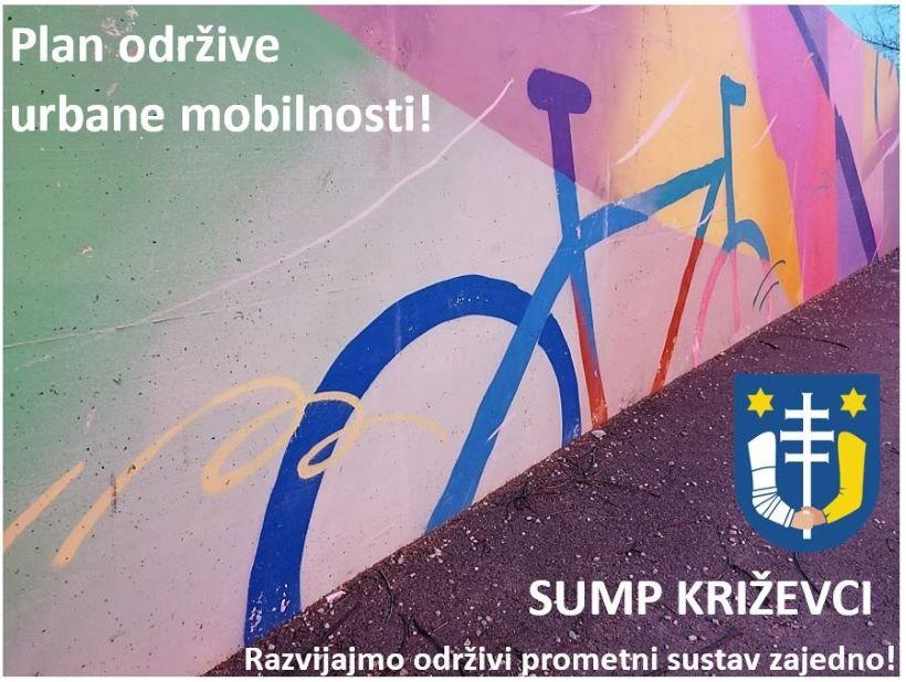 Ispunite online upitnik o mobilnosti na području Križevaca