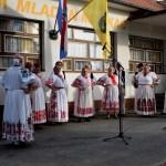 "Održana 9. priredba ""Peščani svojemu gradu"" u Đurđevcu"