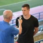 Kristijan Bistrović: Englezi nam sigurno žele vratiti, ali to će probuditi i naš inat da budemo pravi u toj utakmici