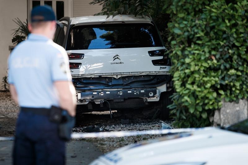 U eksploziji 37-godišnjaku uništen automobil: 'Nemam ni s kim problema, u totalnom sam šoku'