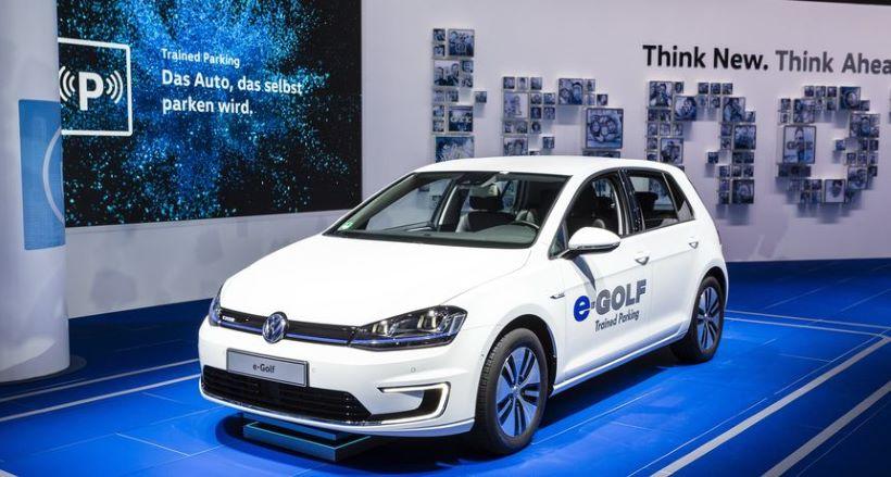 Pozdravite se s motorima s unutrašnjim izgaranjem; električni automobili stići će i brže nego što mislimo