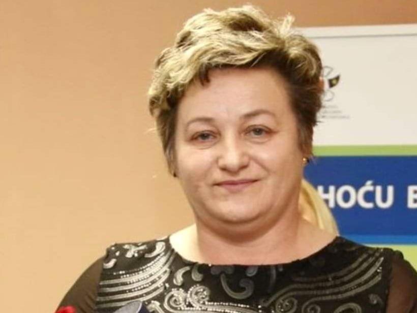 Ksenija Kolarević izabrana za predsjednicu sekcije drvoprerađivača HOK-a
