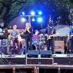 Amerikanci na turneji u Dubravi, Čakovcu, Dugom Selu, Daruvaru i Vrbovcu