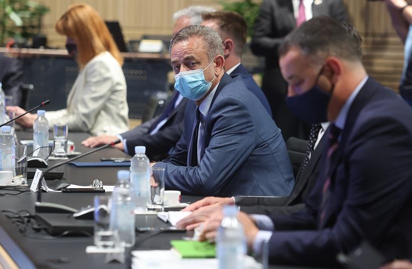 Plenković pozvao župane da pomognu u ubrzanju cijepljenja