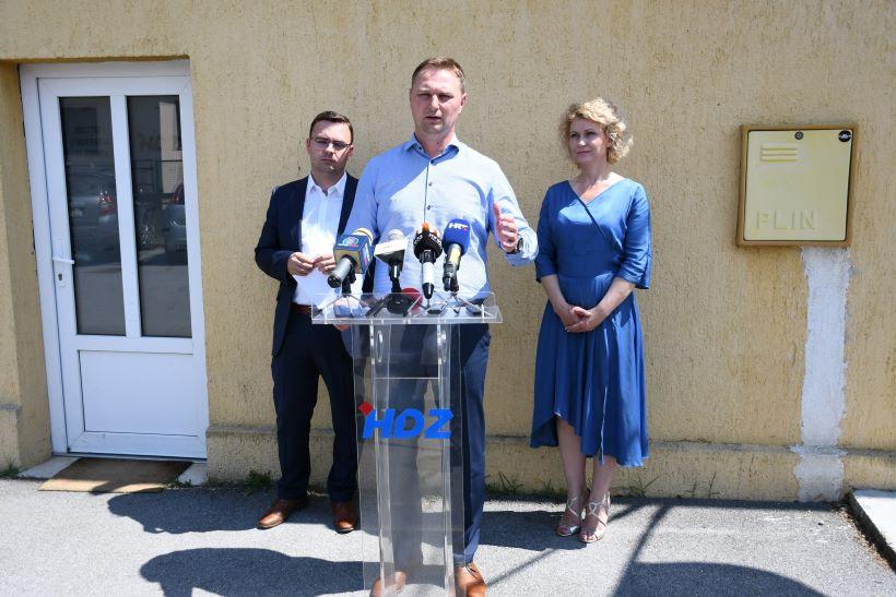 HDZ osigurao većinu u Skupštini Bjelovarsko-bilogorske županije