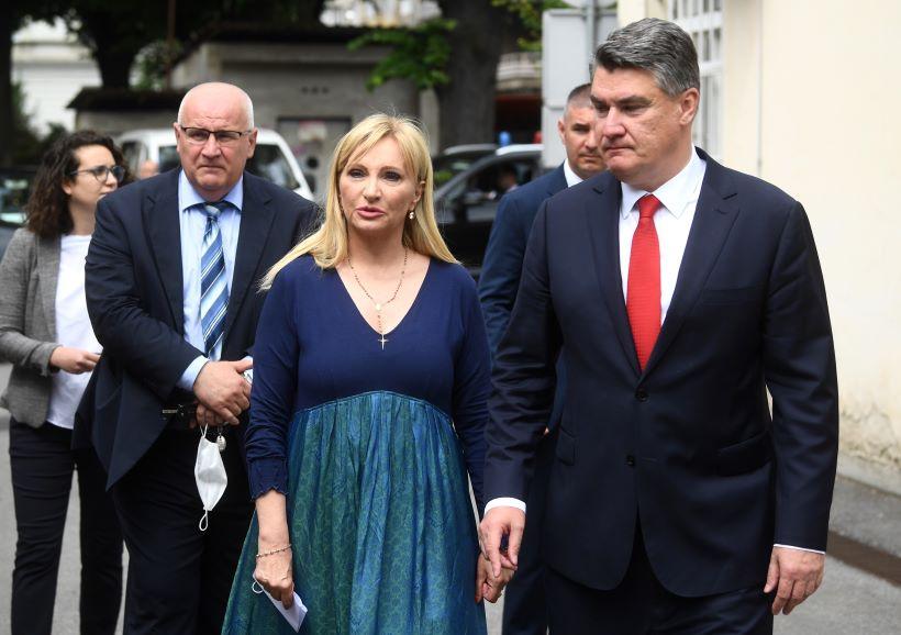 Milanović: 'Potres i pandemija odrazili se na mentalno zdravlje svih, posebno djece'