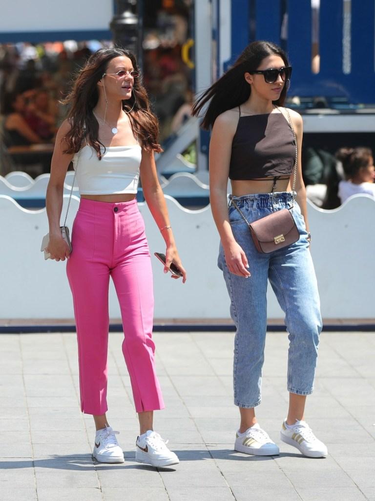 Ljetna moda na zagrebačkim ulicama