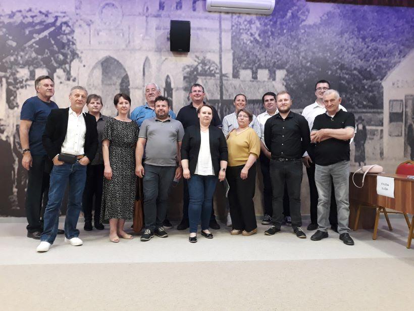 Konstituirano Općinsko vijeće Općine Novigrad Podravski