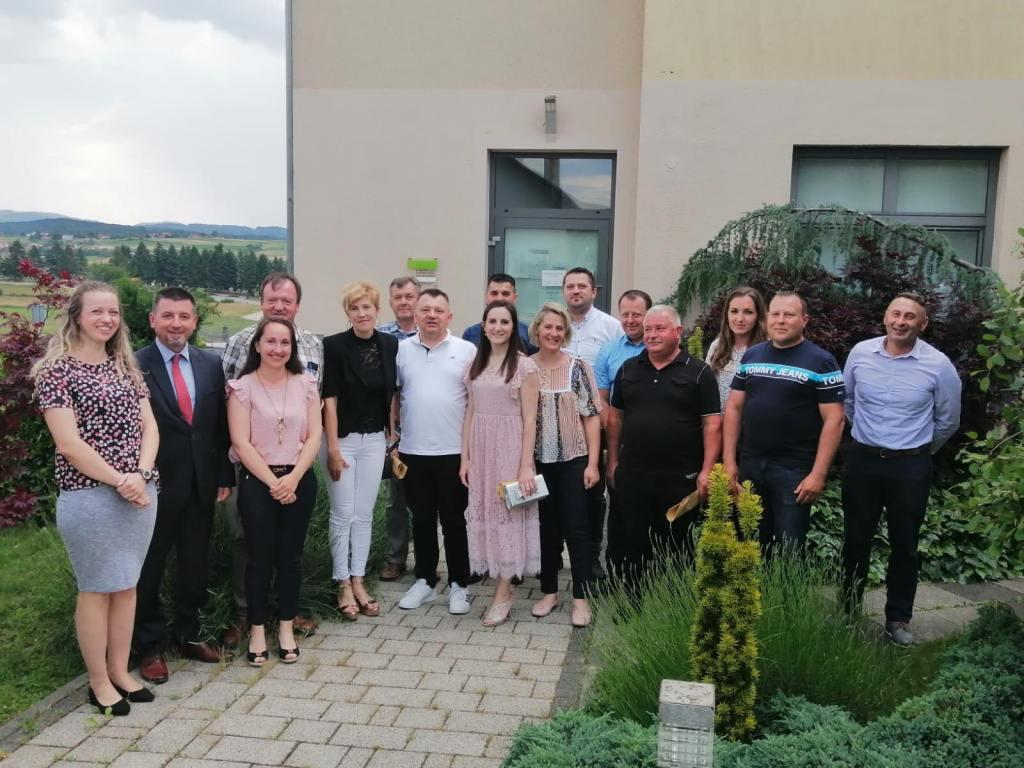 Josip Međan izabran za predsjednika Općinskog vijeća Općine Sveti Petar Orehovec