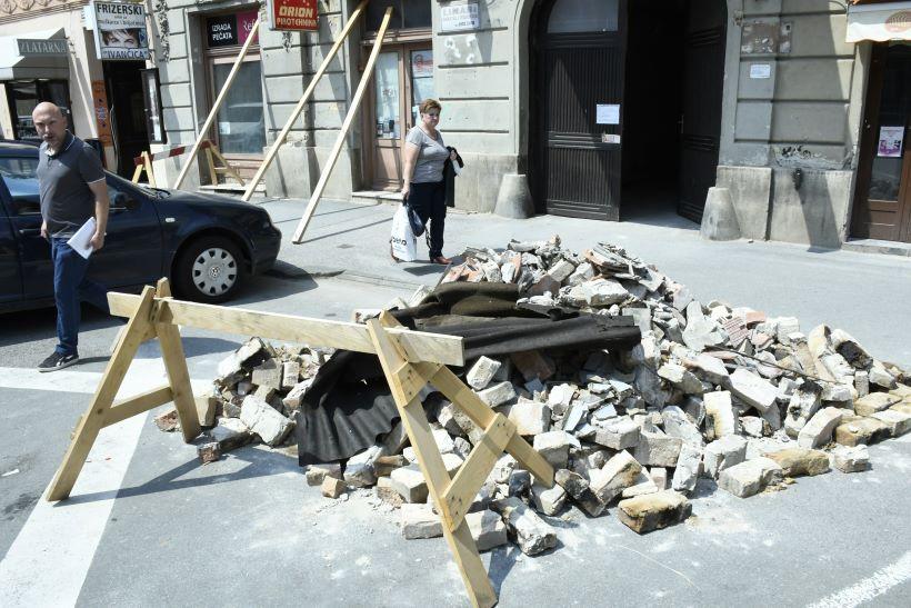 Vanđelić: Fond za obnovu zaprimio 19 odluka, 97 privremenih odluka i 47 zaključaka
