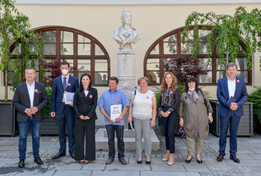 21 milijun kuna potpore za OPG-ove, tvrtke i ustanove iz Varaždinske županije