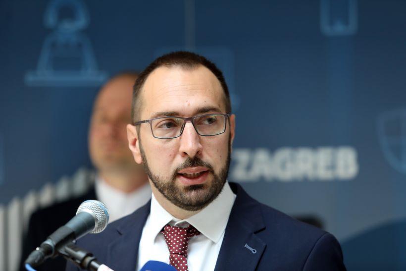 Tomašević: 'Financijsko stanje grada nije dobro, ali postoje rješenja'