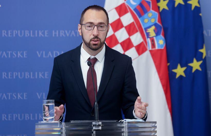 Tomašević: Javne nabave obustavljene kako bi se napravio prostor rebalansu proračuna