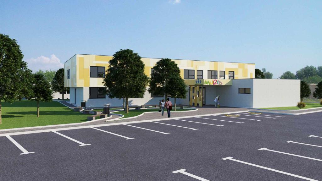 Hrvatska i Međimurje dobivaju prvi regionalni centar za ranu intervenciju u djetinjstvu