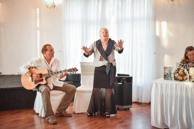 Bemian duet; bračni par Betlehem već 27 godina na glazbenoj sceni: 'Ljubav je najjači lajt-motiv'