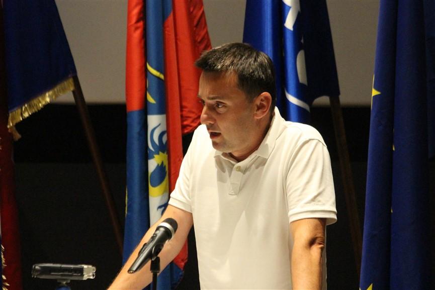 Eduard Krmpotić: U kojem je statusu regulacija prometa u Ulici Branitelja Hrvatske?