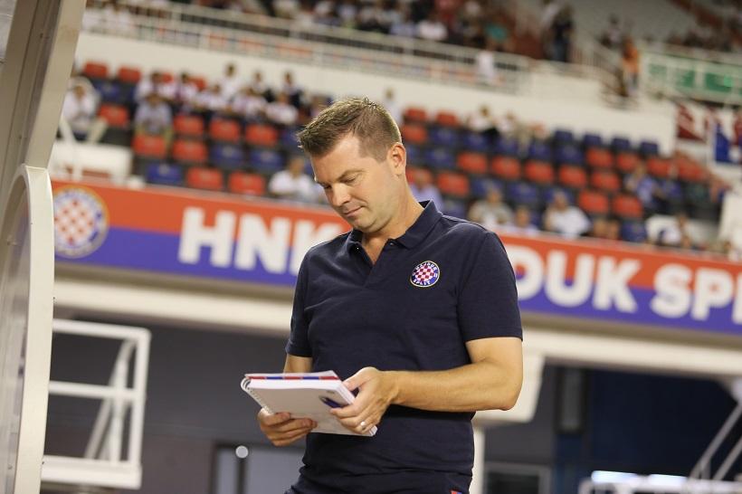 Gustafsson: Hajduk će napasti od prve minute