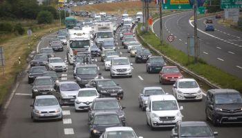 Pojačan promet očekuje se na prilazima turističkim središtima