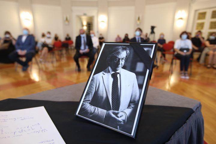 Održana komemoracija za novinara Silvija Tomaševića