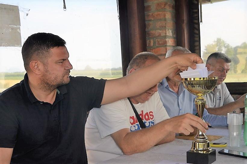 ODRŽAN PLENUM 2. ŽNL ISTOK U novu sezonu kreću NK Farkaš i NK Zvekovac