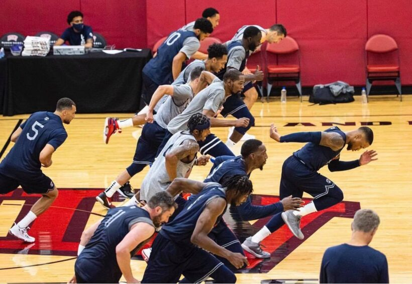 KOŠARKA Zvijezde NBA-a ponovno poražene; Australija bolja od reprezentacije SAD-a