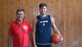 INTERVJU Križevački košarkaški stručnjak Ante Tomas o tamošnjim reprezentativcima i daljnjoj karijeri sina Luke
