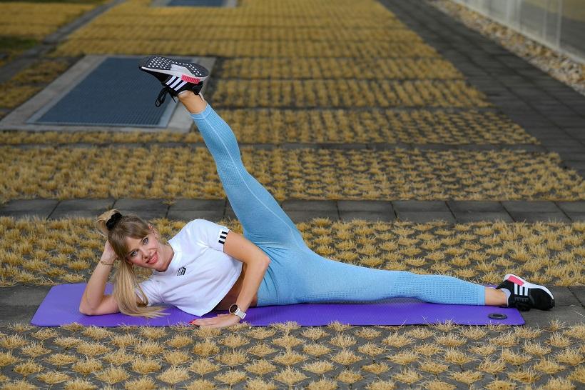 Zagreb: Osam super vježbi prikladnih za vježbanje na godišnjem odmoru