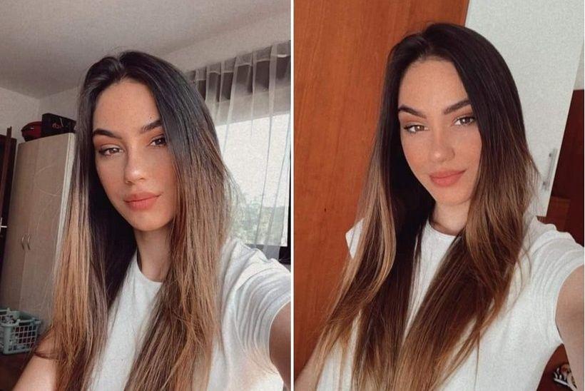 Nestala 17-godišnja Esmeldina: 'Trebala je doći kući u Donju Zelinu'