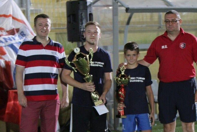 Ledine 2 po drugi puta prvaci Kvartovskog malonogometnog turnira Grada Đurđevca