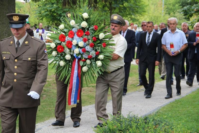 Dan pobjede i domovinske zahvalnosti i Dan hrvatskih branitelja (1)
