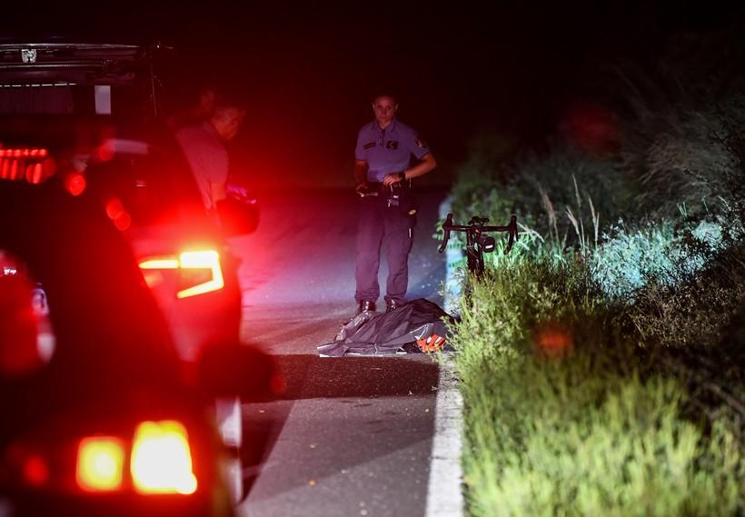 Pronašli tijelo 35-godišnjeg biciklista; policija istražuje slučaj