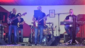 [VIDEO] Dinacordi Luna band u Gregurovcu