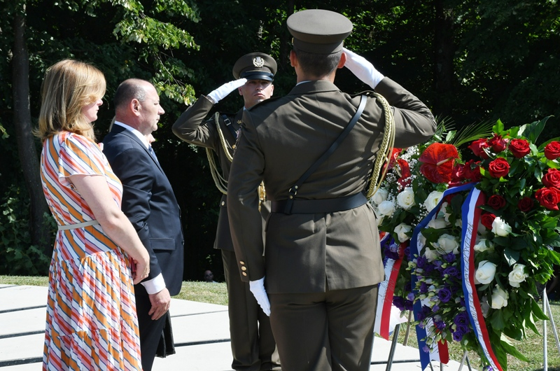 Medved: Snajperski hitac u Lederera 1991. nije zaustavio istinu o Domovinskom ratu