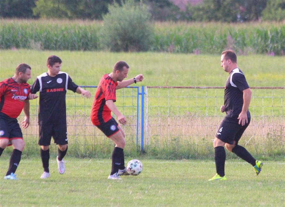 nogomet hrvatski bojovnik mladost veliki raven11