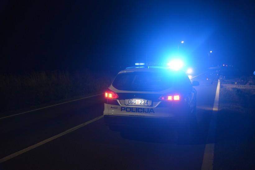U prometnoj nesreći poginulo 10-godišnje dijete