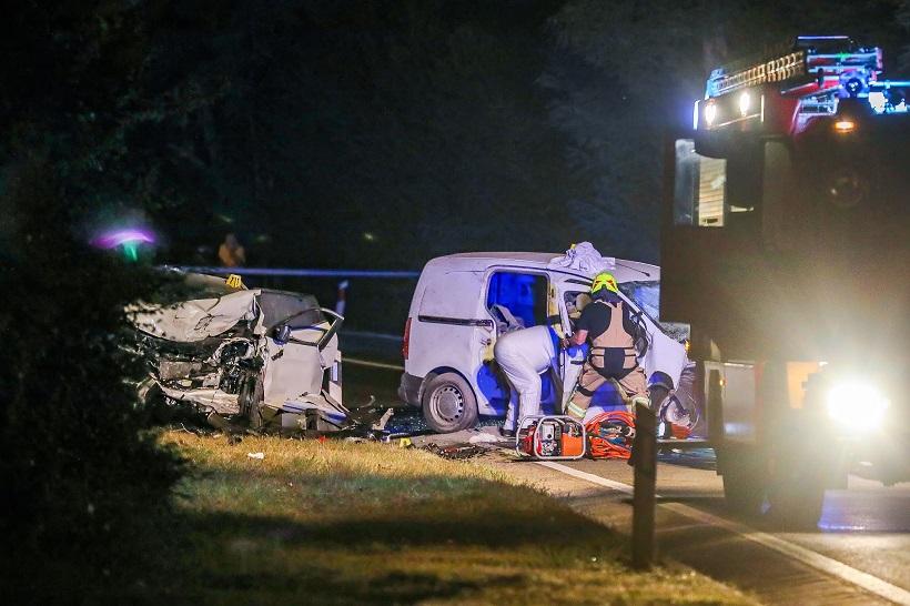 U prometnoj nesreći kod Poreča poginula jedna osoba