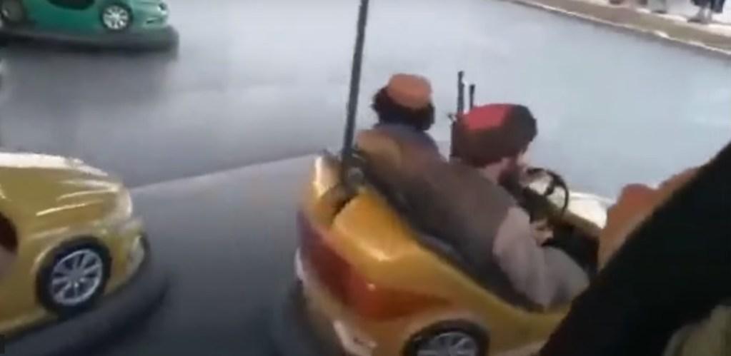 🎦 Facebook zabranio pristup talibanima na svim njegovim platformama, navodno su i na WhatAppu i Twitteru