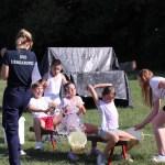 🖼️ DVD Draganovec organizirao igre za svoje najmlađe članove