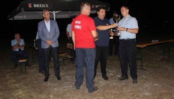 🖼️ Gradsko natjecanje vatrogasaca u Križevcima – DVD Đurđic apsolutni pobjednik